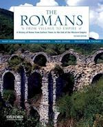 The Romans af Noel Lenski, Mary T Boatwright, Daniel J Gargola