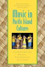 Music in Pacific Island Cultures af Brian Diettrich, Jane Freeman Moulin, Michael Webb