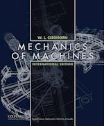 Mechanics of Machines, International Student Edition