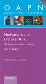Medications and Diabetes Risk (Oxford American Pocket Notes)