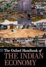 The Oxford Handbook of the Indian Economy (Oxford Handbooks)