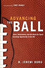 Advancing the Ball (Law and Current Events Masters)
