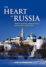 The Heart of Russia (Woodrow Wilson Center Book)