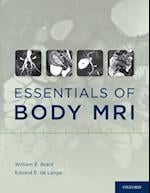 Essentials of Body MRI
