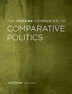 The Oxford Companion to Comparative Politics (Oxford Companions to Political Studies)
