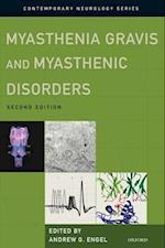 Myasthenia Gravis and Myasthenic Disorders (CONTEMPORARY NEUROLOGY SERIES)