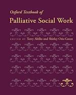 Oxford Textbook of Palliative Social Work (Oxford Textbooks in Palliative Medicine)