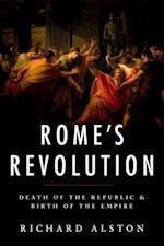 Rome's Revolution (Ancient Warfare and Civilization)