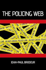 The Policing Web (Studies in Crime and Public Policy)