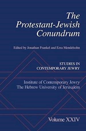 The Protestant-Jewish Conundrum