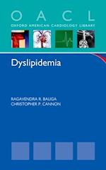 Dyslipidemia (Oxford American Cardiology Library)