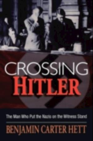 Crossing Hitler