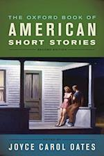 The Oxford Book of American Short Stories af Joyce Carol Oates
