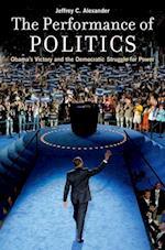 The Performance of Politics