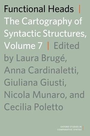 Functional Heads, Volume 7