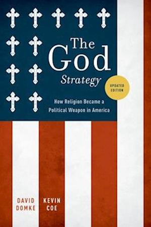 Bog, paperback The God Strategy af David Domke