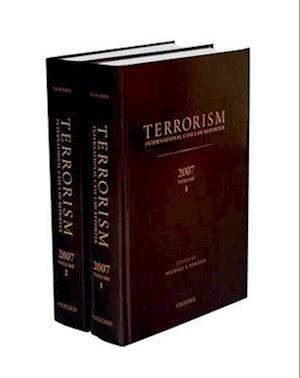 Terrorism: International Case Law Reporter