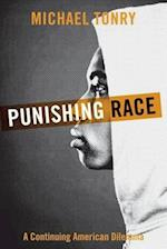 Punishing Race (Studies in Crime and Public Policy)