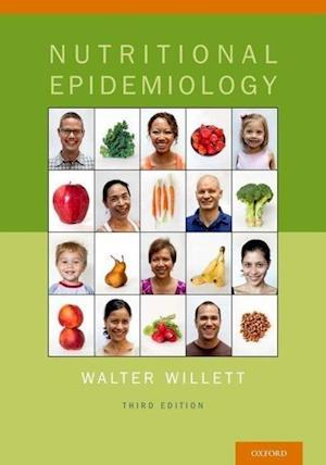 Bog, hardback Nutritional Epidemiology af Walter Willett