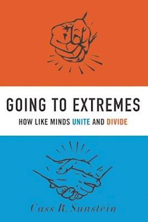 Bog, paperback Going to Extremes af Cass R Sunstein