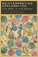 Reinterpreting Exploration af Dane Kennedy
