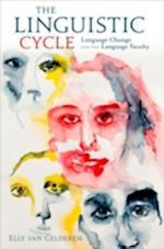 The Linguistic Cycle af Elly Van Gelderen