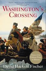 Washingtons Crossing af David Hackett Fischer