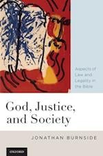 God, Justice, and Society