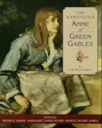Annotated Anne of Green Gables af L. M. Montgomery