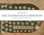 The Oxford Map Companion