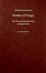 Poetry of Kings (South Asia Research)