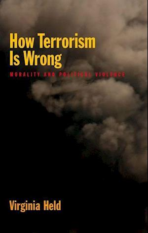 How Terrorism Is Wrong