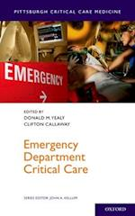 Emergency Department Critical Care (Pittsburgh Critical Care Medicine)