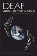 Deaf around the World: The Impact of Language