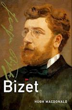 Bizet (Master Musicians Hardcover Oxford)