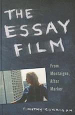 The Essay Film af Timothy Corrigan