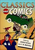 Classics and Comics (Classical Presences)