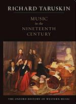 Music in the Nineteenth Century: The Oxford History of Western Music af Richard Taruskin