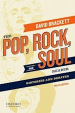 The Pop, Rock, and Soul Reader af David Brackett