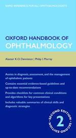 Oxford American Handbook of Ophthalmology (Oxford American Handbooks in Medicine)