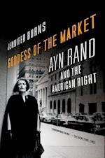 Goddess of the Market af Jennifer Burns