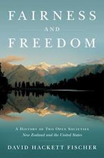 Fairness and Freedom af David Hackett Fischer