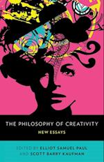 Philosophy of Creativity: New Essays