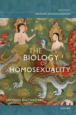 The Biology of Homosexuality (Oxford Series in Behavioral Neuroendocrinology)