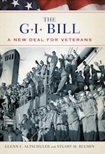 GI Bill: The New Deal for Veterans (Pivotal Moments in American History)