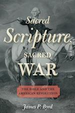 Sacred Scripture, Sacred War af James P. Byrd