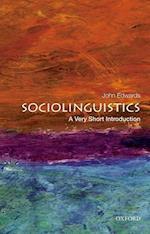 Sociolinguistics: A Very Short Introduction af John Edwards