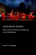 Disorienting Dharma (AAR Religions in Translation)