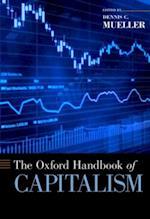 Oxford Handbook of Capitalism (Oxford Handbooks)