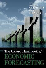 Oxford Handbook of Economic Forecasting (Oxford Handbooks)